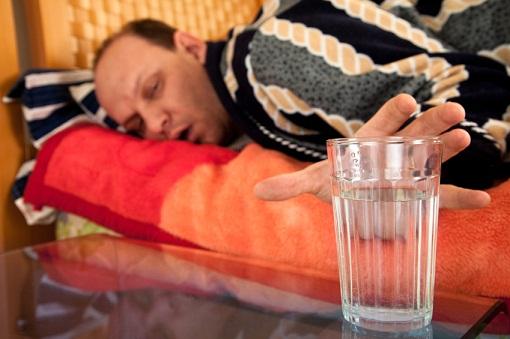 """Hangover remedies"""