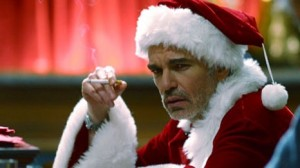 Hangover Movie: Bad Santa