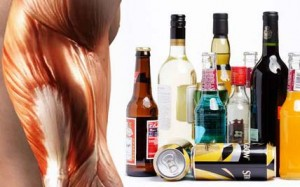 Does Alcohol Affect Muscle Growth?