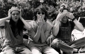 Hangover Movie Dazed and Confused