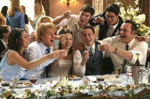 Hangover Movie: Wedding Crashers
