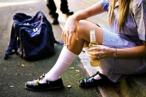 Adolescent Alcoholism