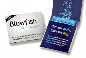 Is blowfish the ultimate hangover pill?