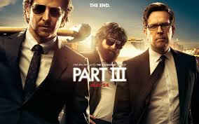 5 Reasons Hangover Part III is tanking at the box office